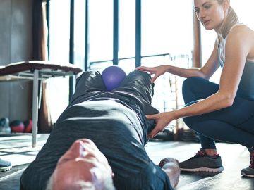 Ajudar a controlar a ejaculação prematura com exercícios do pavimento pélvico