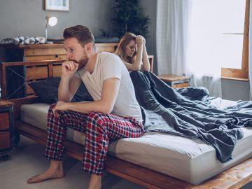 Não tem ereção matinal? Isso é um sintoma de disfunção erétil?