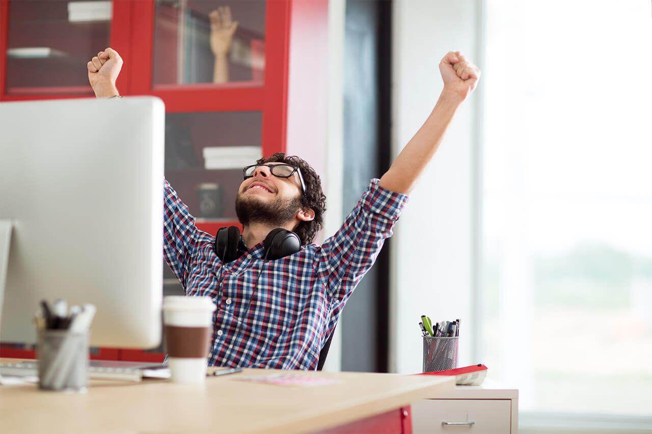O bom sexo melhora a satisfação no trabalho