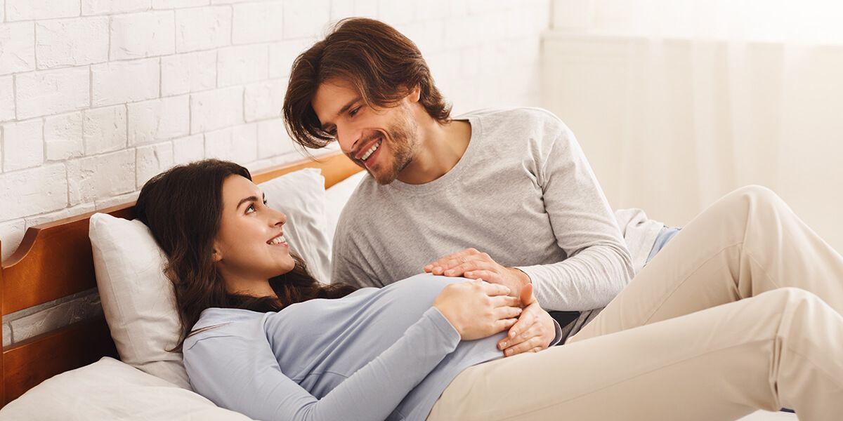 Sexo durante a gravidez: o que fazer (e o que não fazer)