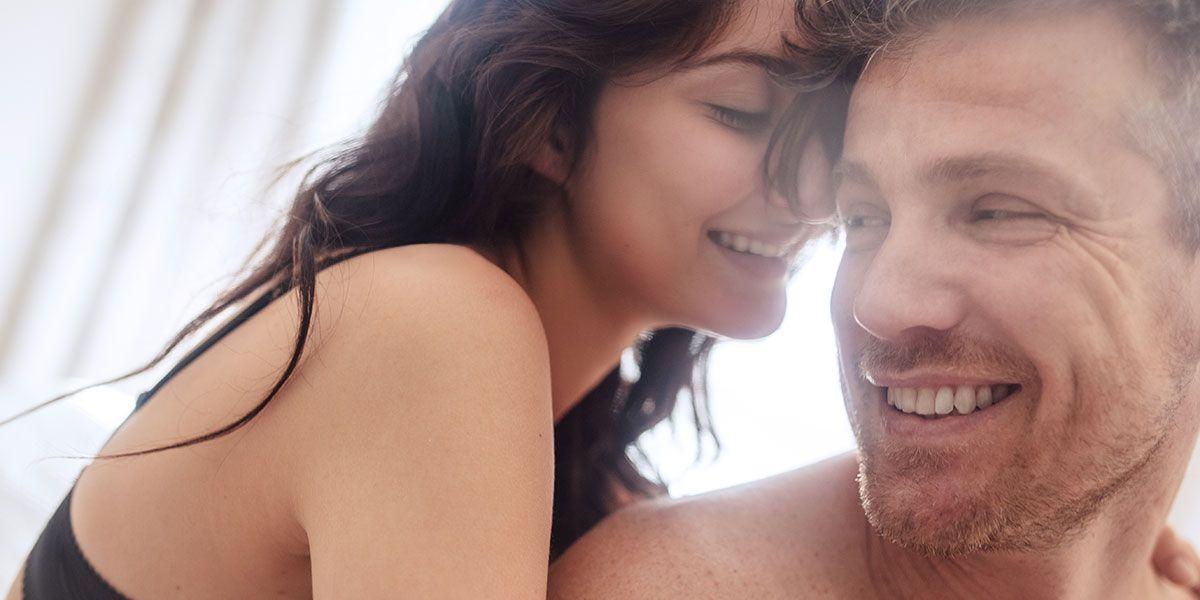 Com que frequência deve um casal saudável ter sexo?